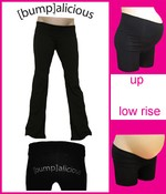 [bump]alicious - yoga ==ONLY SIZE SMALL AVAILABLE
