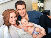 3 The Van Der Beek's
