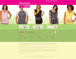 www.bumpbabies.com got a big lift!!