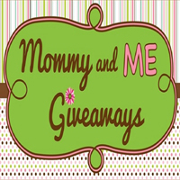 Mommy And Me Giveaway