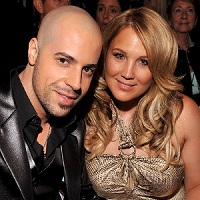 Deanna and Chris Daughtry