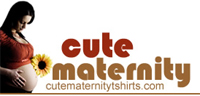 Maternity T Shirt Stylist