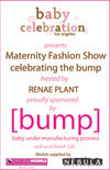 Baby Celebration Maternity Fashion Show