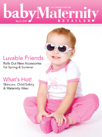 Baby Maternity Retailer March 2011 -