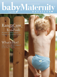 Baby Maternity Retailer Magazine - Whats Hot Lotus